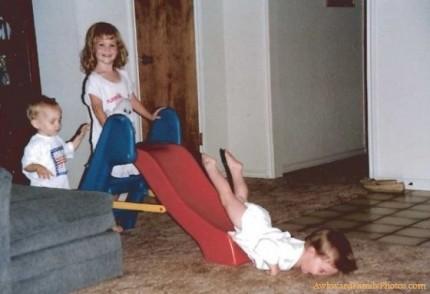 Les pires photos de famille awkwardfamilyphotos.com